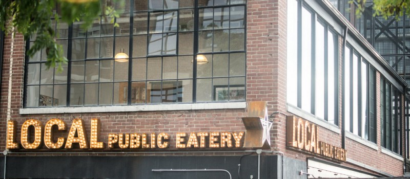 Local Public Eatery