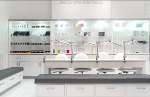 Photo from Sparks Salon website