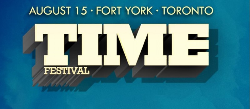 Time Festival Cover Pic - Blog