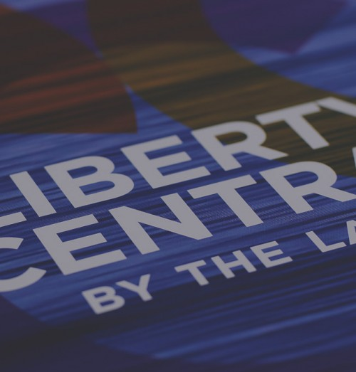 Liberty Central By The Lake - Main