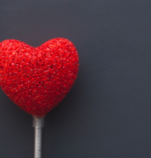 V Day - Photo from Pexels