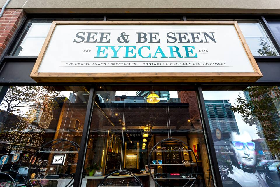 Photo by See and Be Seen Eyecare