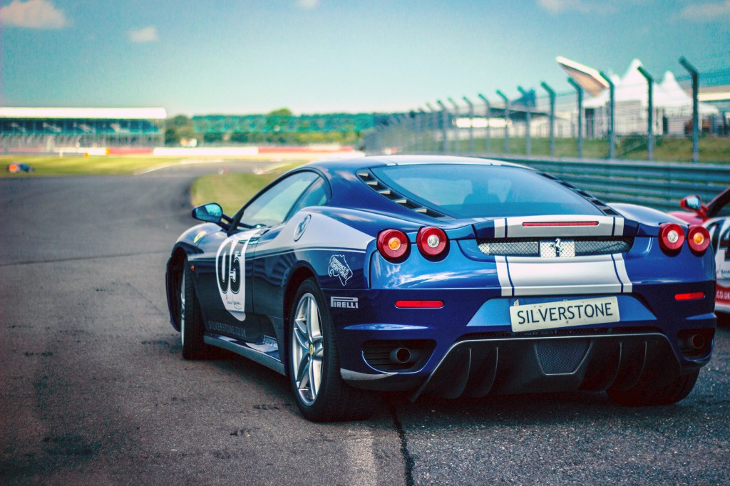 Car - Photo from Pexels II - Race-ferrari-racing-car-pirelli
