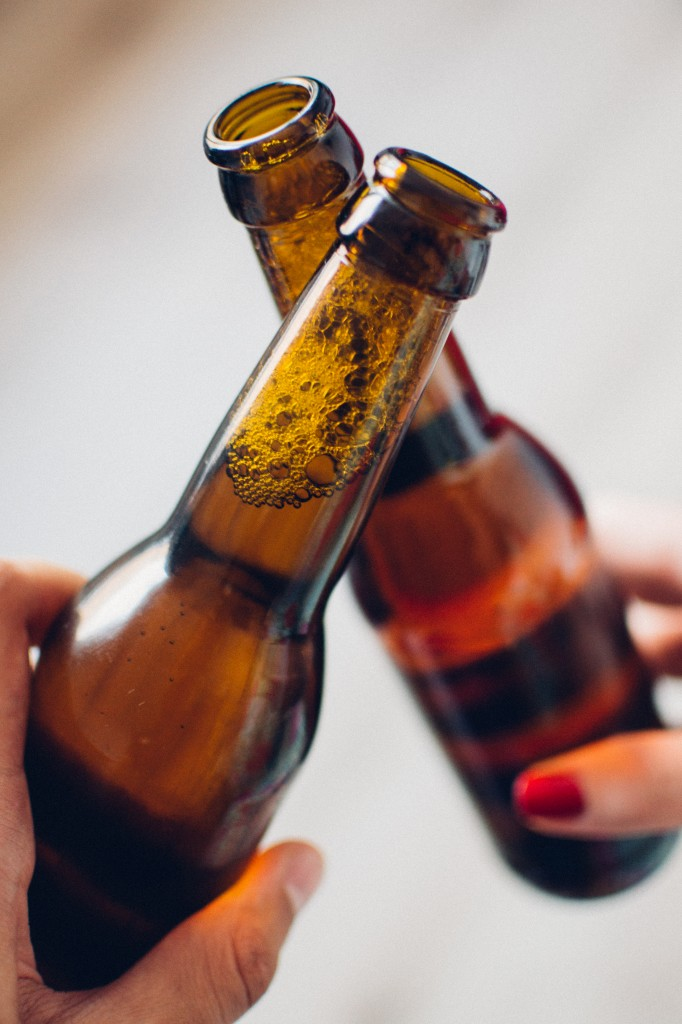 Craft Beer - Photo from Pexels VI