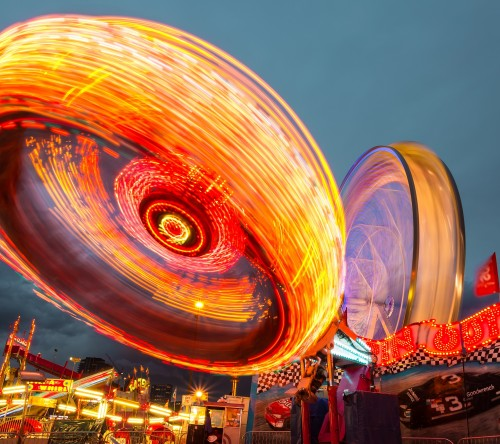 CNE - Fair- Photo from Pexels