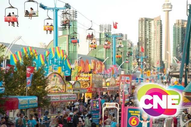 CNE - Fair- Photo from SmartCanucks