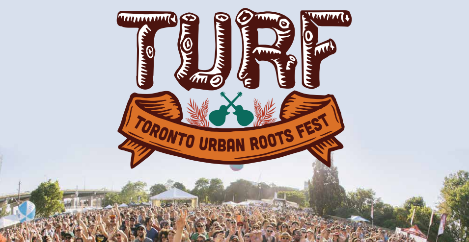 Photo from The Toronto Urban Roots Festival