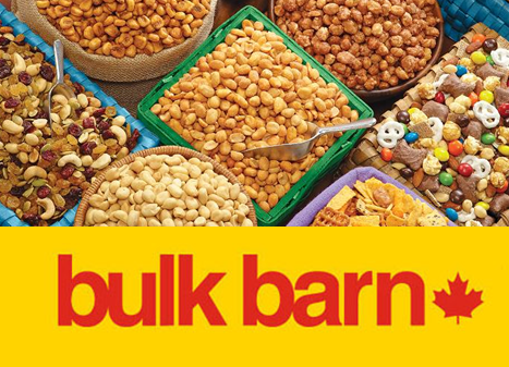 Bulk Barn - Photo from Todays Free Stuff